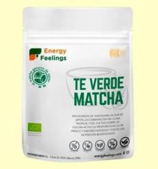 Te Matcha Ecològic - Energy Feelings - 200 grams