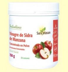 Vinagre de Sidra d'Poma - Sura Vitasan - 150 grams