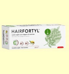 Hairfortyl - Loció Capilar - Bipole - 20 ampolles