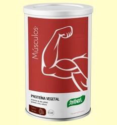 Proteïna Vegetal Dynamic Protein gust Cacau - Santiveri - 455 grams
