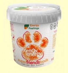 Superfood Friends Energy Antiox - Energy Feelings - 500 grams