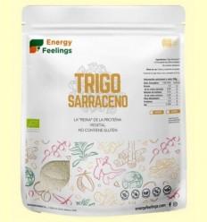 Farina de Blat Sarraí Eco - Energy Feelings - 1kg