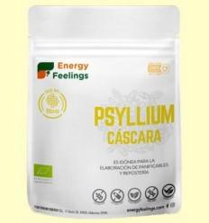 Psyllium Closca Eco - Energy Feelings - 200 grams