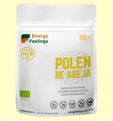 Pol·len de Abella Sec a l'Buit - Energy Feelings - 250 grams