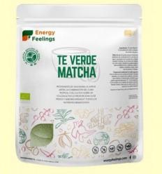 Te Matcha Ecològic - Energy Feelings - 1kg