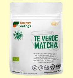 Te Matcha Ecològic - Energy Feelings - 100 grams