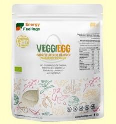 Veggiegg Eco XXL Pack - Energy Feelings - 1kg
