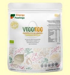 Veggiegg Eco XL Pack - Energy Feelings - 500 grams