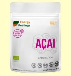 ACAI Eco en Pols - Energy Feelings - 100 grams