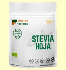 Estèvia Eco Fulla Sencera - Energy Feelings - 100 grams