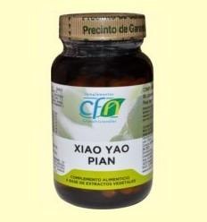 Xiao Yao Pian - CFN - 60 càpsules