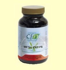 Metall Exit FS - CFN - 90 càpsules