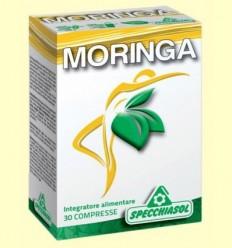 Moringa - Specchiasol - 30 càpsules