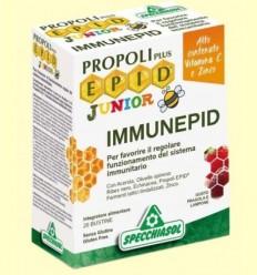 Immunepid Infantil - Specchiasol - 20 sobres