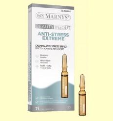 Anti Stress Extreme - Marnys - 7 ampolles