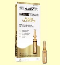 Flash Ultimate - Efecte Lifting - Marnys - 7 ampolles