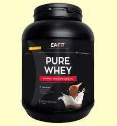 Pure Whey Doble Xocolata - Eafit - 750 grams