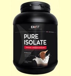Pure Isolate Xocolata - Eafit - 750 grams