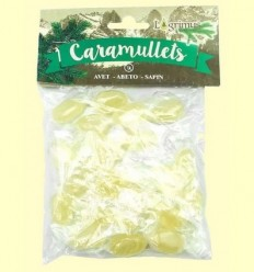 Caramullets Caramels Artesans de Avet Sense Sucre - Lagrimus - 80 grams