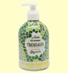 Gel de Mans amb Bergamota - Trencadís Cosmetics - Van Horts - 500 ml