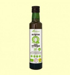 Oli Acigras Superomega - Soria Natural - 250 ml