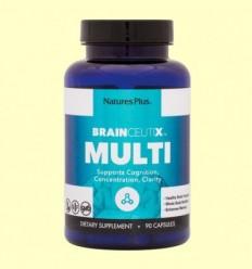 Brainceutix Multi - Natures Plus - 90 càpsules