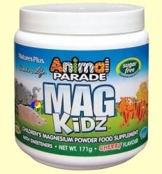 Animal Parade Mag Kidz - Natures Plus - 171 grams