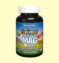 Animal Parade Mag Kidz - Natures Plus - 90 comprimits
