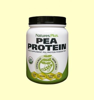 Proteïna de Pèsol - Nature's Plus - 500 grams