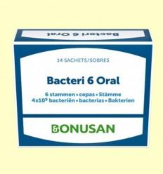 Bacteri juny Oral - Bonusan - 14 sobres