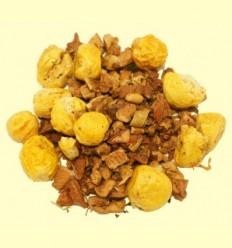 Infusió de Fruites Gelat de Taronja
