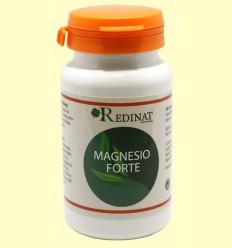 magnesi Forte - Redinat - 80 càpsules