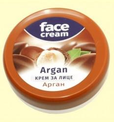 Crema Hidratant Facial Argan - Biofresh - 100 ml
