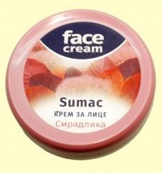 Crema Hidratant Facial Sumac - Biofresh - 100 ml