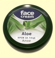 Crema Hidratant Facial Aloe Vera - Biofresh - 100 ml