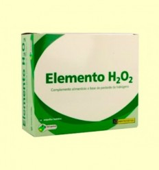 Element H2O2 Oxigen - Phytovit - 20 ampolles