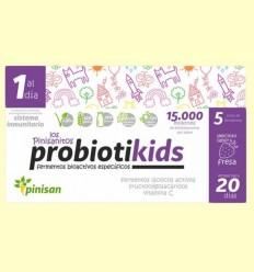 Probiotikids - Pinisan - 20 sobres