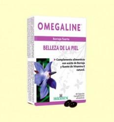 Omegaline - Phytovit - 40 càpsules