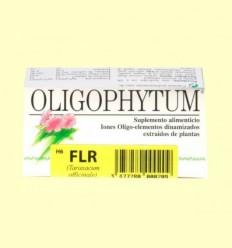Fluor Oligophytum Dent Leon - Phytovit - 100 comprimits