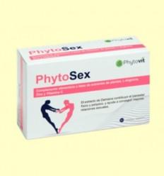 PhytoSex - Phytovit - 60 càpsules