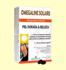 Omegaline Solar - Phytovit - 60 càpsules