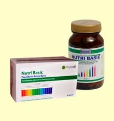 Nutri Basic - Phytovit - 90 càpsules
