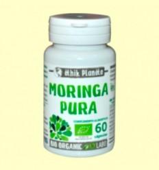 Moringa Pure Bio - Phytovit - 60 càpsules