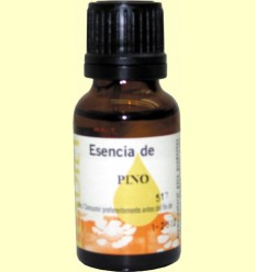 Pi Fitoesencias - Oli Essencial - Eladiet - 15 ml