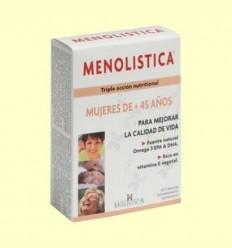 Menolistica - Menopausa - Phytovit - 60 càpsules