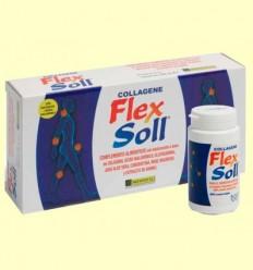 Col·lagen Flex Soll - Phytovit - 20 ampolles