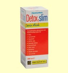 Detox Slim Sis Dies - Phytovit - 250 ml