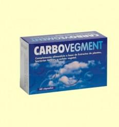 Carbovegment - Phytovit - 60 càpsules
