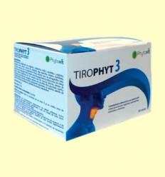 TiroPhyt 3 - Phytovit - 30 estics