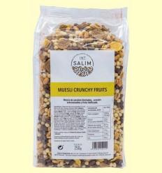 Muesli Crunchy Fruits - Int Salim - 250 grams